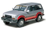 1/24 Toyota Land Cruiser 80VX Ltd