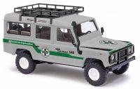 Land Rover Defender #5