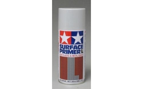 Surface Primer L (grey)
