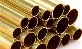 3mm .225mm Thin Wall Brass Tube