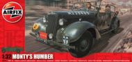 1:32 Monty's Humber