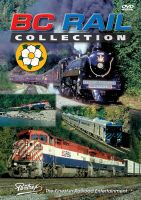 BC Rail Collection