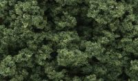 Clump Foliage - Medium Green