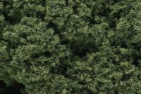 Foliage Clusters - Medium Green