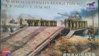 1/35 WWII Allied Bailey Bridge Type M2