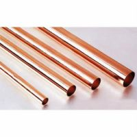 3mm x .36mm Round Copper Tube