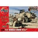 1:48 British Forces - Vehicle Crew