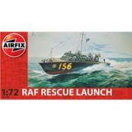 1:72 RAF Air Sea Rescue Launch