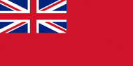 C - Red Ensign - 1864 - Present