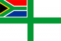 D - Naval Ensign 1994 to Present