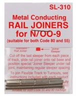 N - Rail Joiners (NS)